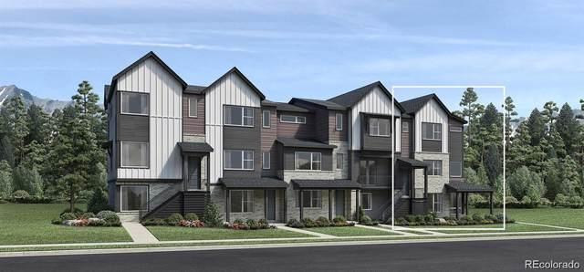 5173 Vivian Street, Wheat Ridge, CO 80033 (#7023758) :: The DeGrood Team