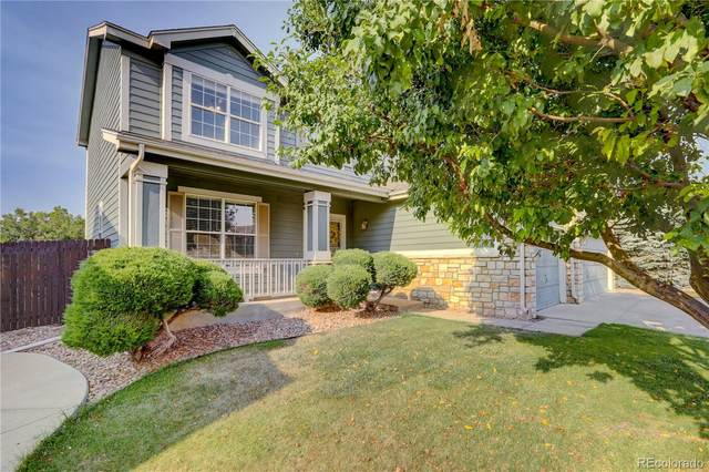 722 Loma Linda Drive, Brighton, CO 80601 (MLS #7023905) :: Bliss Realty Group