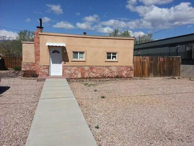 3130 Beacon Street, Colorado Springs, CO 80907 (#7024165) :: Hudson Stonegate Team