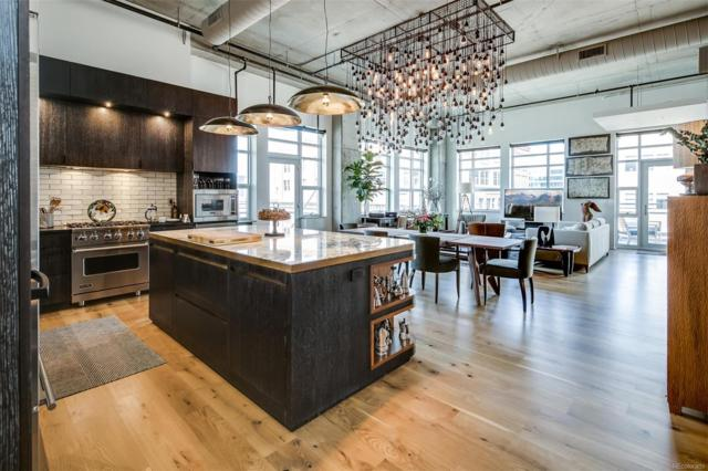 1890 Wynkoop Street #803, Denver, CO 80202 (#7024280) :: The Griffith Home Team