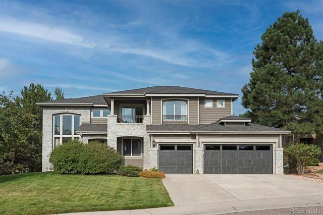 9791 Millstone Court, Highlands Ranch, CO 80130 (#7024336) :: You 1st Realty