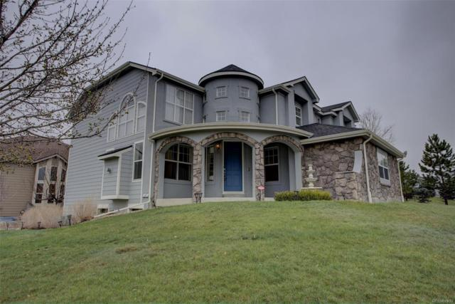 11446 Canterberry Lane, Parker, CO 80138 (#7024372) :: The Healey Group