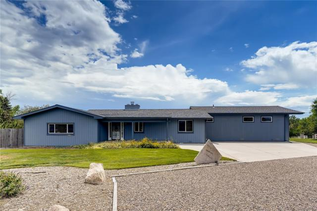 9910 Ammons Circle, Westminster, CO 80021 (MLS #7024595) :: 8z Real Estate