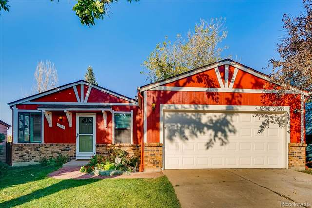 4828 S Pitkin Way, Aurora, CO 80015 (#7024618) :: James Crocker Team