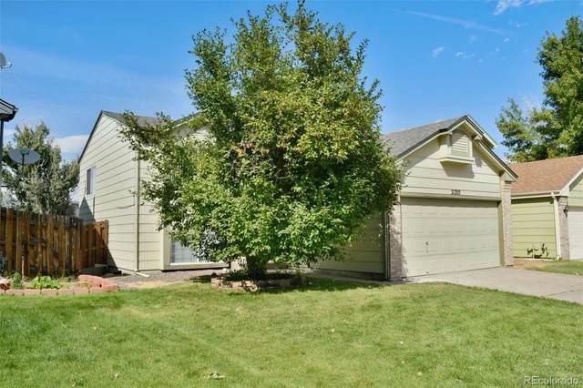 21205 E 44th Avenue, Denver, CO 80249 (#7025017) :: Own-Sweethome Team