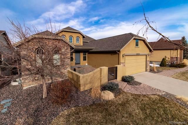 12022 S Allerton Circle, Parker, CO 80138 (MLS #7025039) :: 8z Real Estate