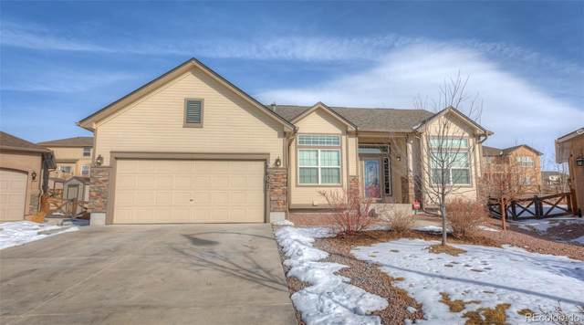 6567 Forest Thorn Court, Colorado Springs, CO 80927 (#7025159) :: The DeGrood Team