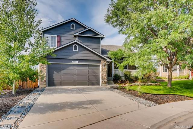 3885 E 139th Place, Thornton, CO 80602 (#7025204) :: Kimberly Austin Properties