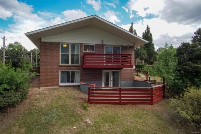 183 Stratmoor Drive, Colorado Springs, CO 80906 (#7025417) :: Wisdom Real Estate