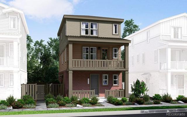 12713 E Dickenson Avenue, Aurora, CO 80014 (#7026008) :: The Healey Group