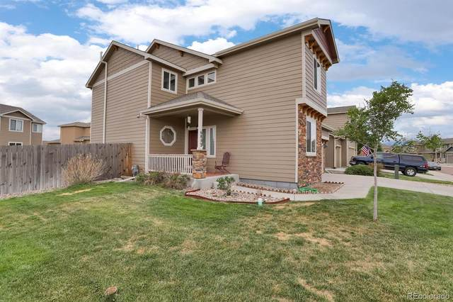 6853 Alliance Loop, Colorado Springs, CO 80925 (#7026506) :: The Griffith Home Team