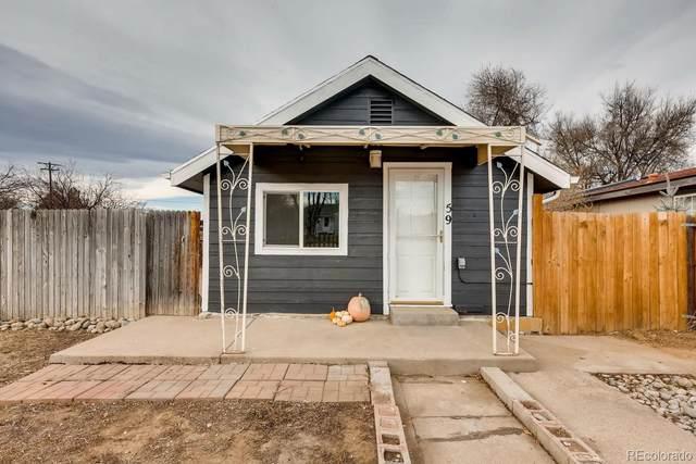 59 N 11th Avenue, Brighton, CO 80601 (MLS #7026516) :: 8z Real Estate