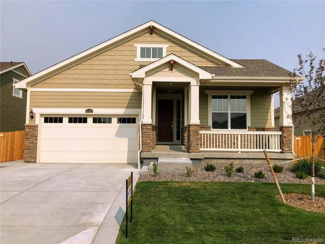 16384 Fillmore Street, Thornton, CO 80602 (#7026959) :: Bring Home Denver with Keller Williams Downtown Realty LLC