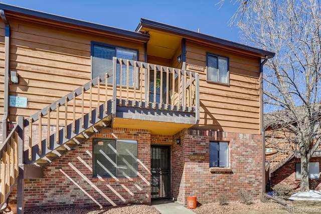 2271 S Buckley Road #102, Aurora, CO 80013 (#7026973) :: Realty ONE Group Five Star