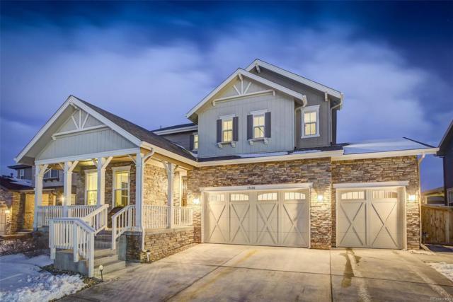 15686 Columbine Street, Thornton, CO 80602 (MLS #7027150) :: Kittle Real Estate