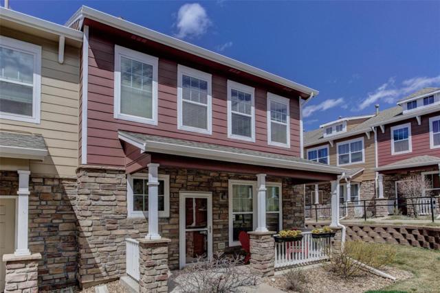 13642 Garfield Street D, Thornton, CO 80602 (MLS #7027953) :: The Sam Biller Home Team