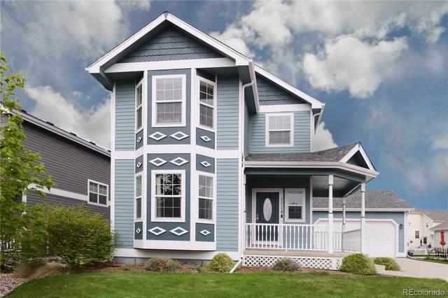 1118 Crescent Drive, Windsor, CO 80550 (#7028194) :: Kimberly Austin Properties