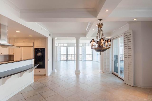 400 E 3rd Avenue #1501, Denver, CO 80203 (#7028593) :: Wisdom Real Estate