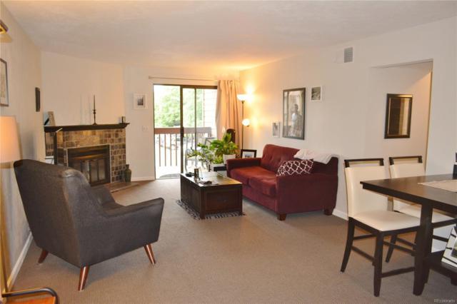 318 Wright Street #202, Lakewood, CO 80228 (MLS #7029017) :: 8z Real Estate