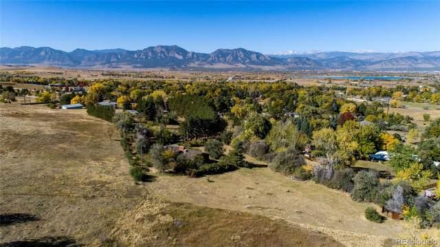 160 Windemere Lane, Boulder, CO 80303 (#7029344) :: Kimberly Austin Properties