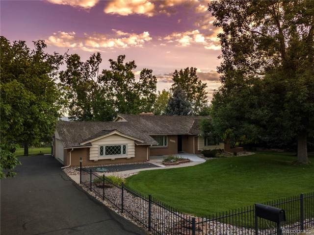 12730 W 60th Avenue, Arvada, CO 80004 (#7029652) :: Keller Williams Action Realty LLC
