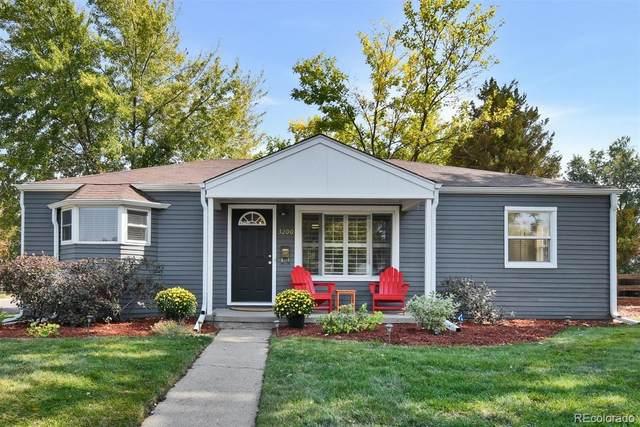 3200 S Humboldt Street, Englewood, CO 80113 (#7029991) :: Portenga Properties - LIV Sotheby's International Realty