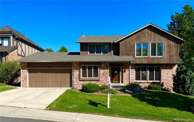 10557 W Ottawa Avenue, Littleton, CO 80127 (#7029995) :: Re/Max Structure