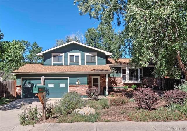 4810 Santiago Way, Colorado Springs, CO 80917 (MLS #7030043) :: 8z Real Estate