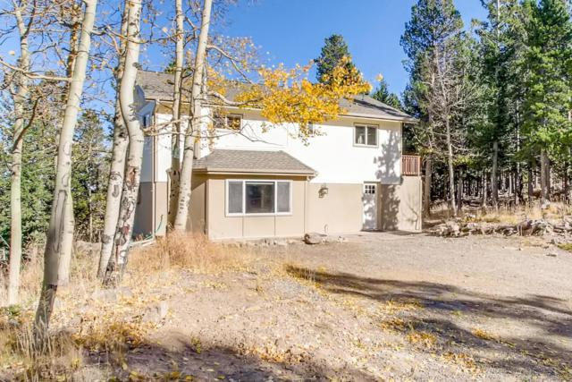 1404 Sinton Road, Evergreen, CO 80439 (MLS #7030422) :: 8z Real Estate