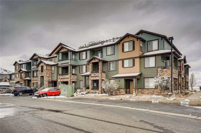 5255 Memphis Street #203, Denver, CO 80239 (#7030809) :: James Crocker Team