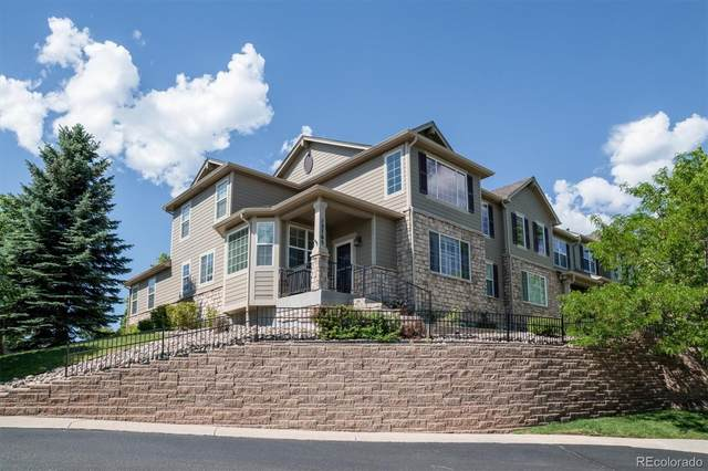 12765 W Brittany Drive, Littleton, CO 80127 (#7030872) :: The Colorado Foothills Team | Berkshire Hathaway Elevated Living Real Estate