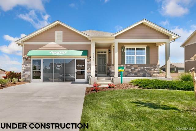 5450 Cedar Street, Firestone, CO 80504 (#7031039) :: Compass Colorado Realty