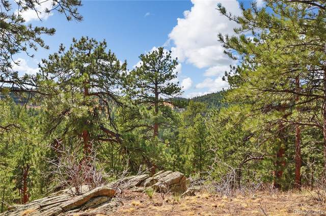 00 Range View Trail West, Golden, CO 80401 (#7031276) :: The HomeSmiths Team - Keller Williams