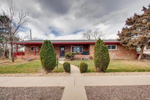 100 W 3rd Avenue Drive, Broomfield, CO 80020 (#7031359) :: Sellstate Realty Pros