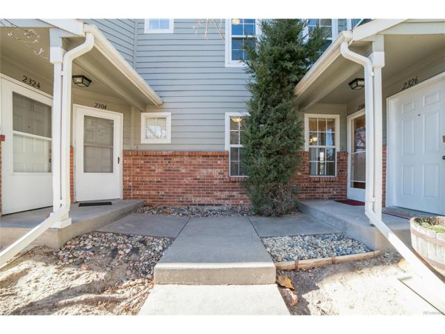 2306 Troy Court, Colorado Springs, CO 80918 (#7031676) :: The HomeSmiths Team - Keller Williams