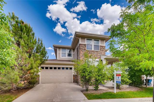 9926 Sedalia Street, Commerce City, CO 80022 (MLS #7031678) :: Bliss Realty Group