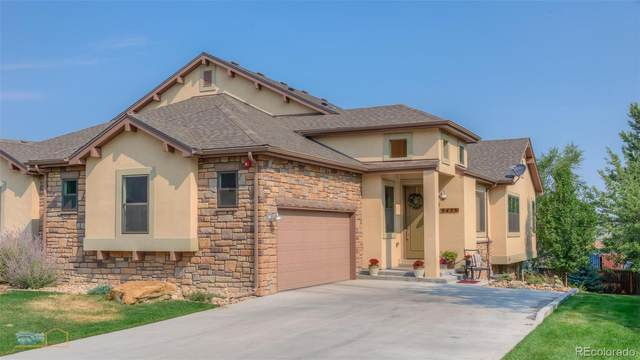 8425 W 93rd Court, Westminster, CO 80021 (#7031889) :: The Scott Futa Home Team