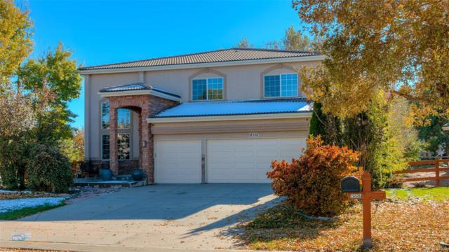 4557 Maroon Circle, Broomfield, CO 80023 (#7032443) :: The Galo Garrido Group