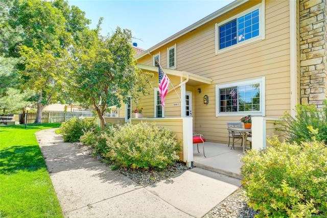 8448 Everett Way C, Arvada, CO 80005 (#7033218) :: Bring Home Denver