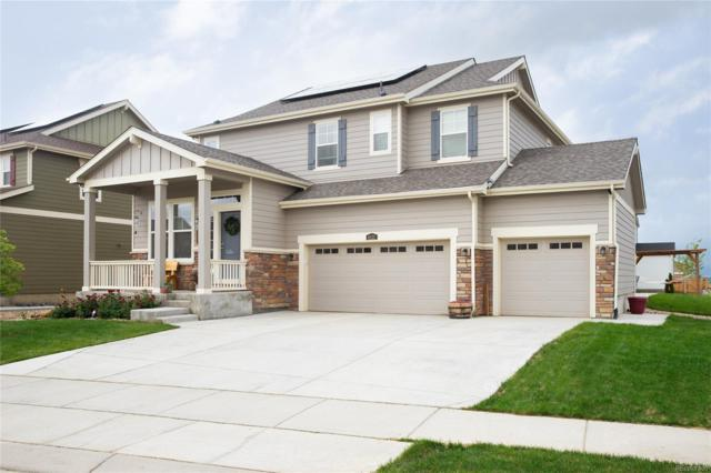 6121 Marble Mill Place, Frederick, CO 80516 (#7033560) :: Bring Home Denver