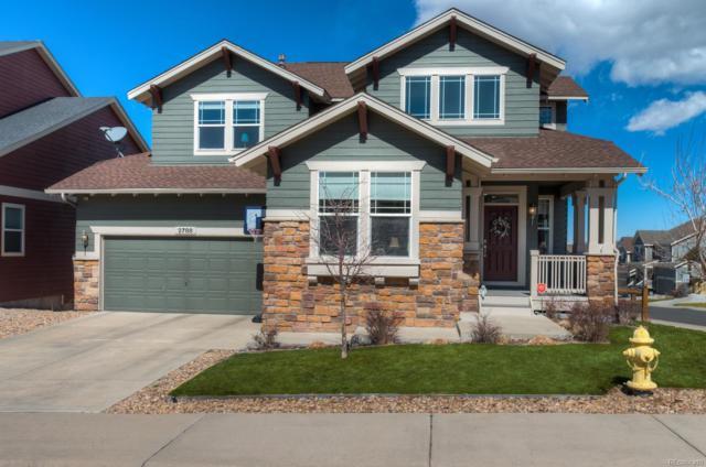 2788 Dreamcatcher Loop, Castle Rock, CO 80109 (#7034101) :: The Peak Properties Group
