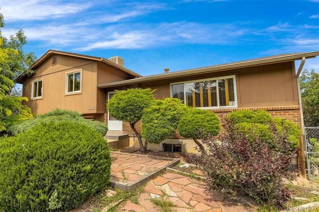 4687 Gordon Drive, Boulder, CO 80305 (MLS #7034102) :: 8z Real Estate