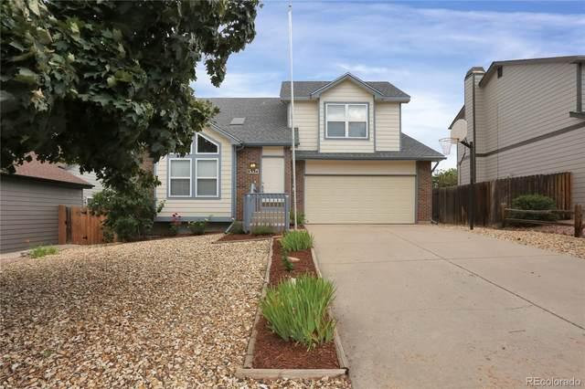 8334 Turkey Run Drive, Colorado Springs, CO 80920 (#7034676) :: Symbio Denver