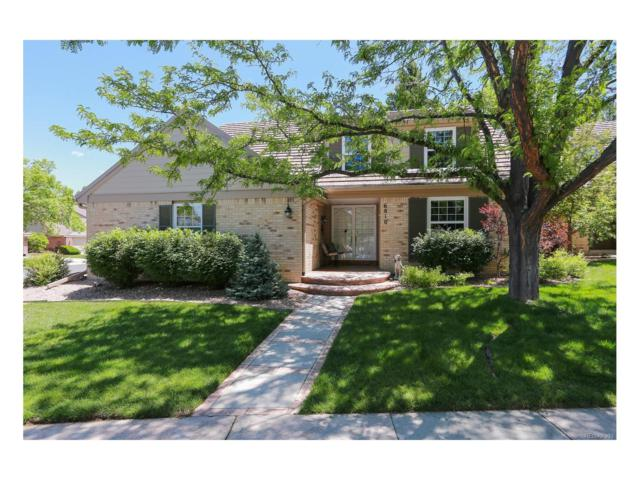 6810 S Jasmine Court, Centennial, CO 80112 (MLS #7034848) :: 8z Real Estate