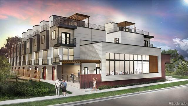 2828 W 25th Avenue #3, Denver, CO 80211 (#7035135) :: The Harling Team @ Homesmart Realty Group