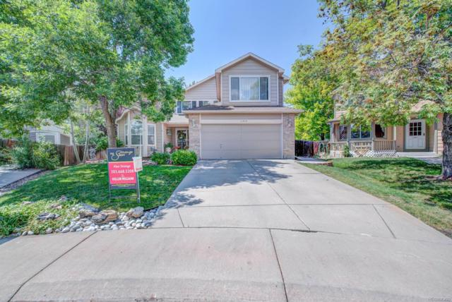 11715 Forest Court, Thornton, CO 80233 (#7035374) :: The Healey Group