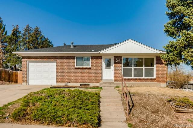 10483 Franklin Street, Northglenn, CO 80233 (#7035504) :: The Griffith Home Team