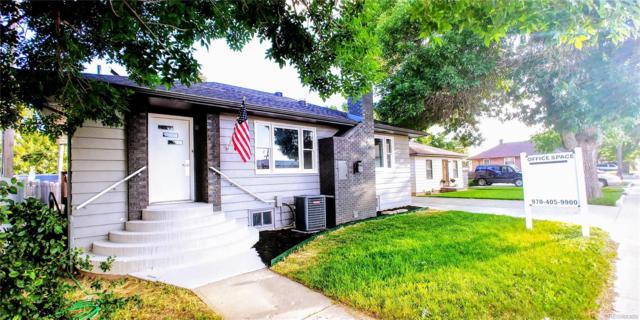 230 E South 1st Street, Johnstown, CO 80534 (MLS #7035521) :: Kittle Real Estate