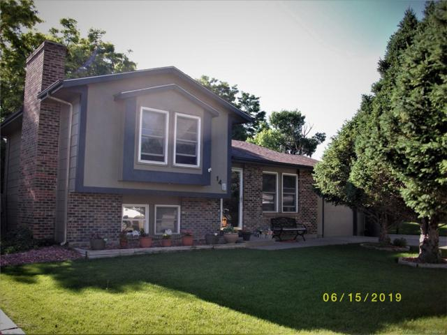 14 Hudspeth Lane, Pueblo, CO 81005 (#7035680) :: HomePopper