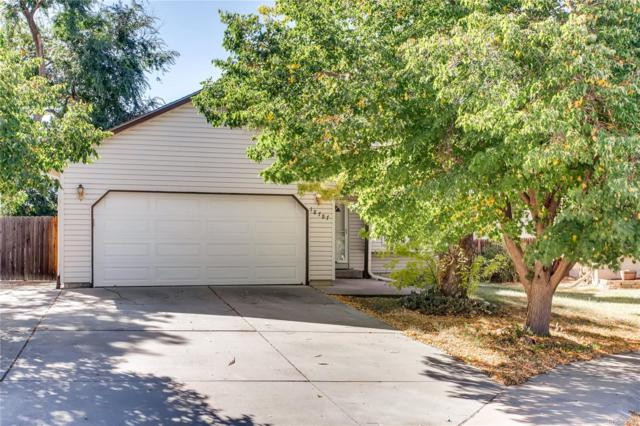 18787 E Hawaii Drive, Aurora, CO 80017 (#7036271) :: The Heyl Group at Keller Williams